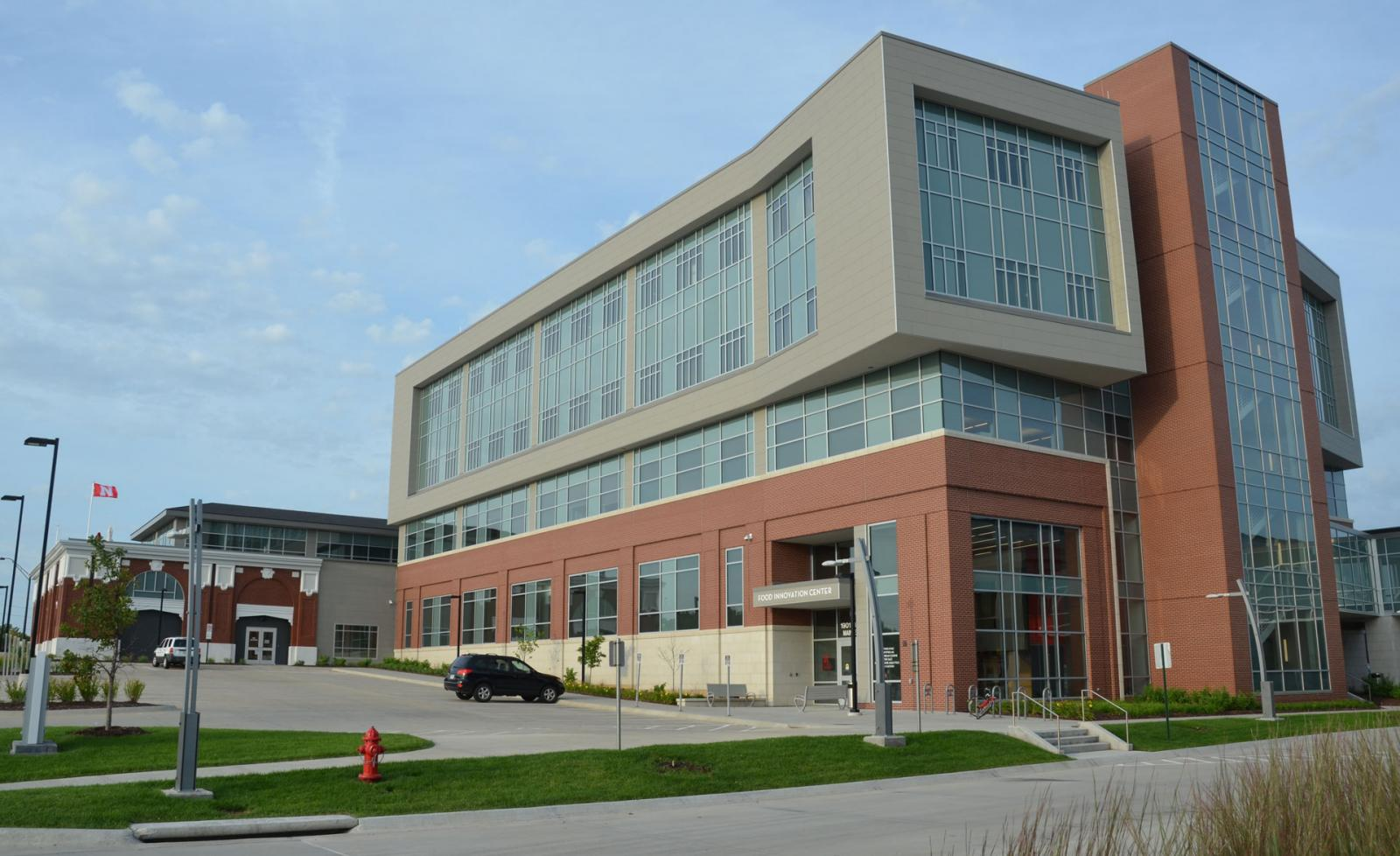 FIC facility
